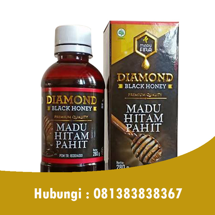 HP : 081383838367 Jual Madu Hitam Pahit Fira Di Yogyakarta